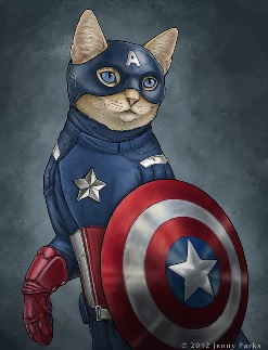 captainameowica