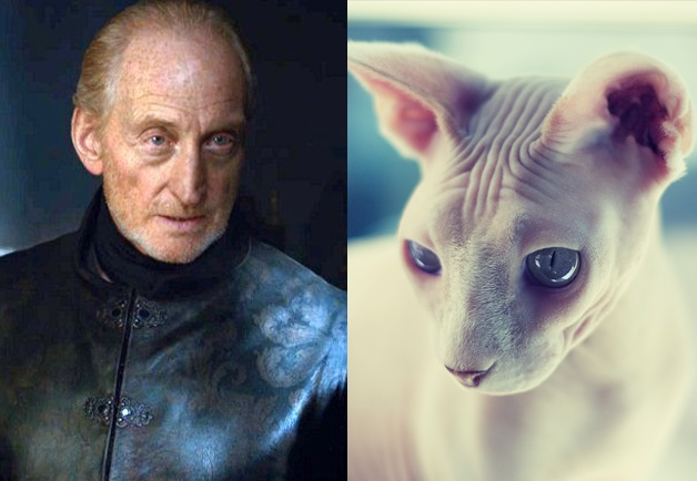 Tywin Lannister Father Lion And Orchestrated The Red Wedding Such A Macre I Respect Evil Ness But Hiz Iz Coming Can Smell It