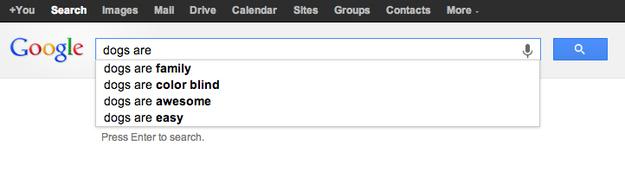googledog