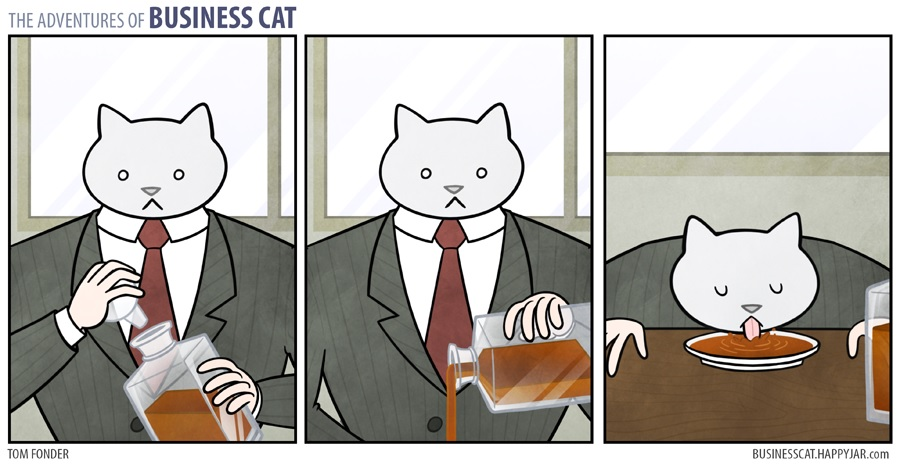 businesscat8