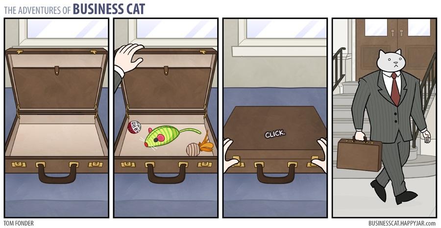 businesscat7