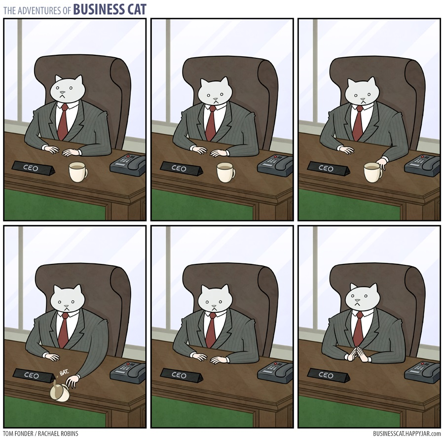 businesscat1