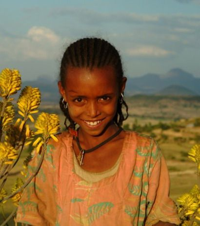 Ethiopian girls looking for marriage