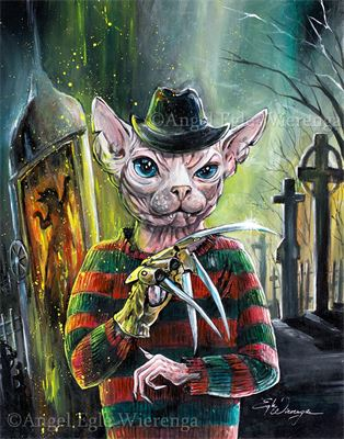 Kitty Krueger