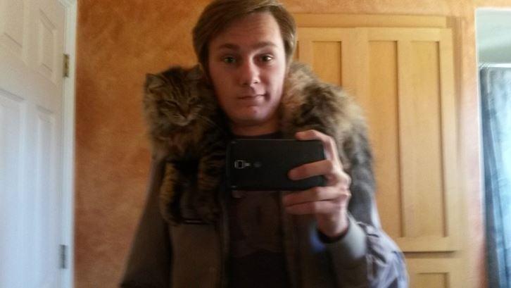 cat scarf 9