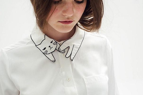 kitty collar 1