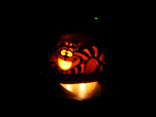 11 Awesome Cat Pumpkin Carving Ideas