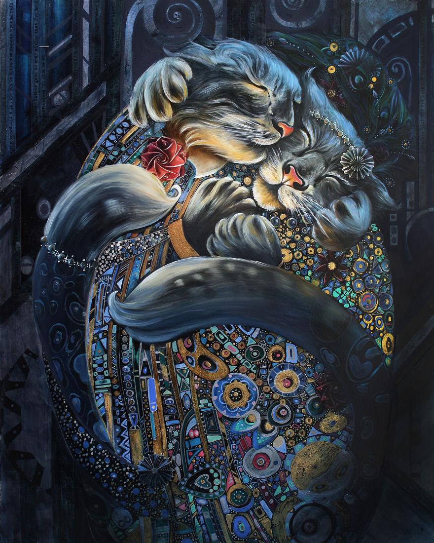 fitzgerald cat