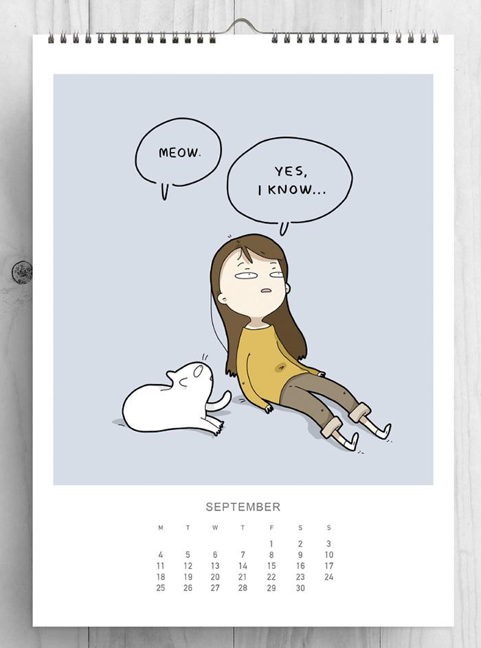 cat september