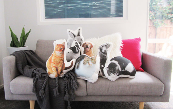 cat pillow 5