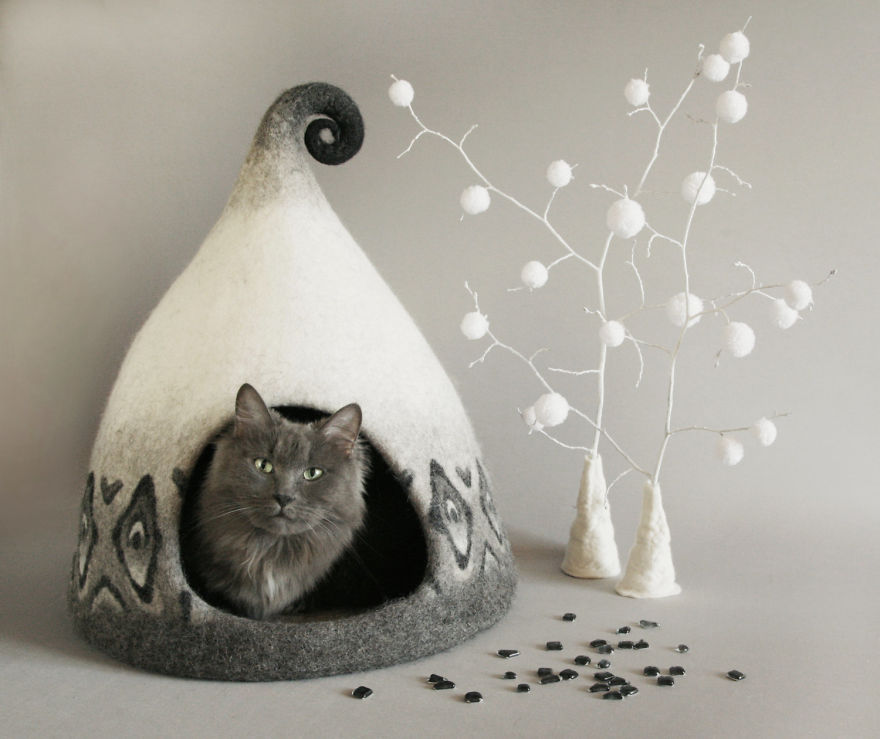 fairy tale cat house 4