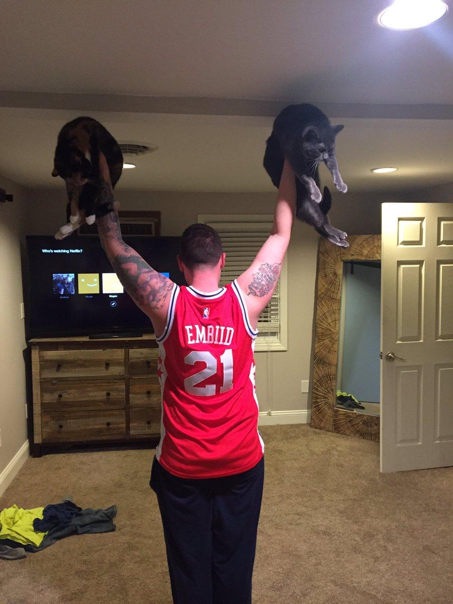 raise cat 4