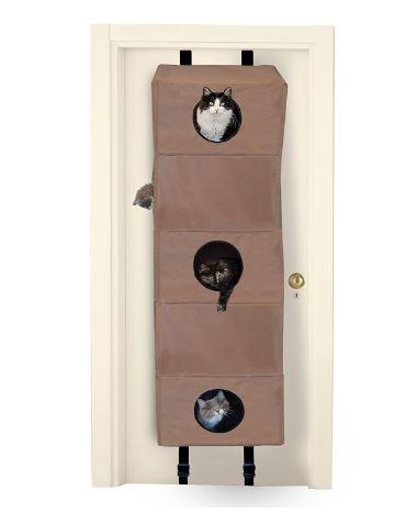 Hangin Cat Condo