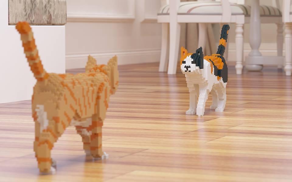 jekca building block series cat 4