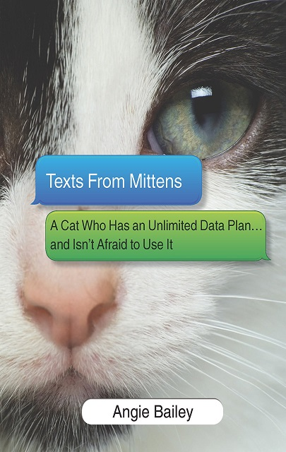 text from mittens
