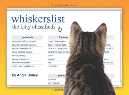whiskerslist the kitty classifieds