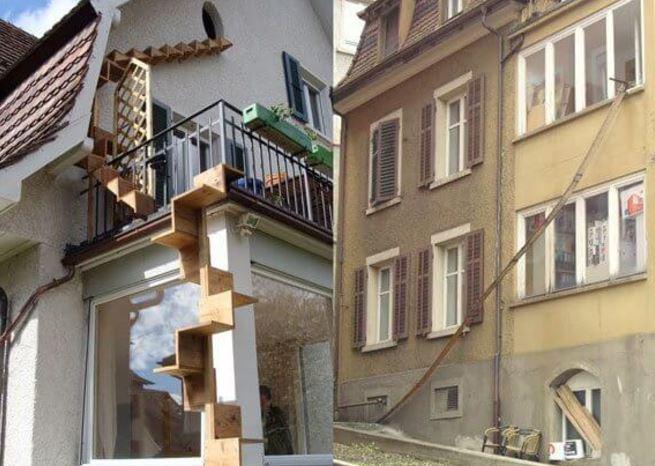 swiss cat ladder 11