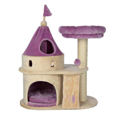 7 of the coolest cat condos on Amazon 4