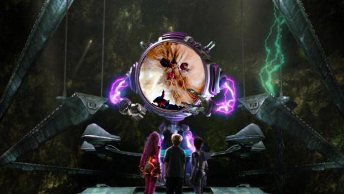cat photoshop battle 7