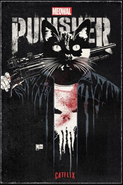 punisher cat ps battle 6