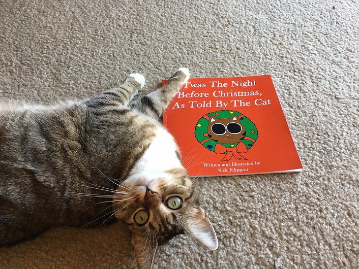 25 christmas gifts for cat lovers