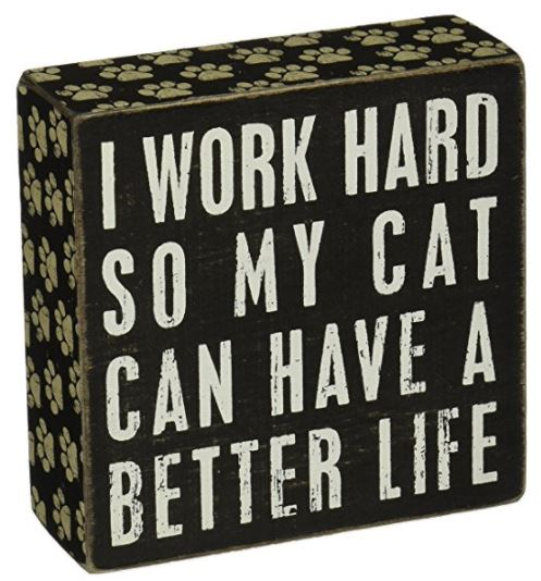 23 christmas gifts for cat lovers