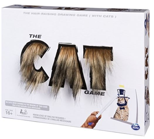 17 christmas gifts for cat lovers