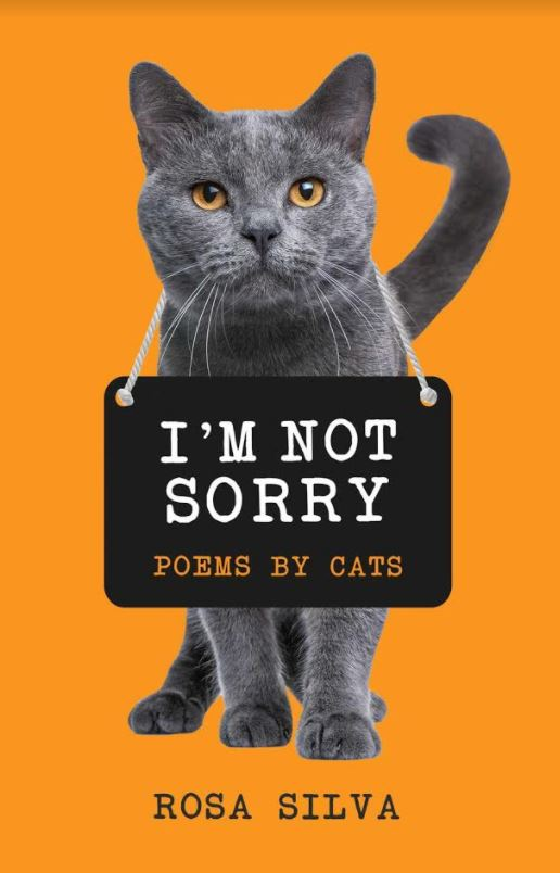 sorry but cats
