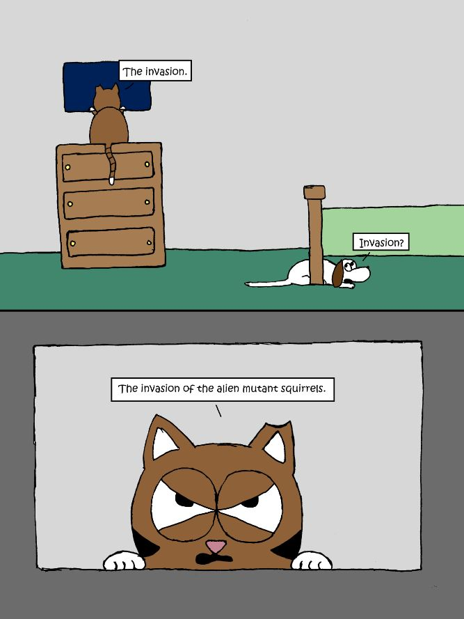 independence day iizcat story 3