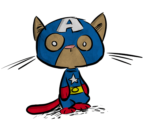 marvel cats 3