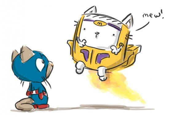 marvel cats 2