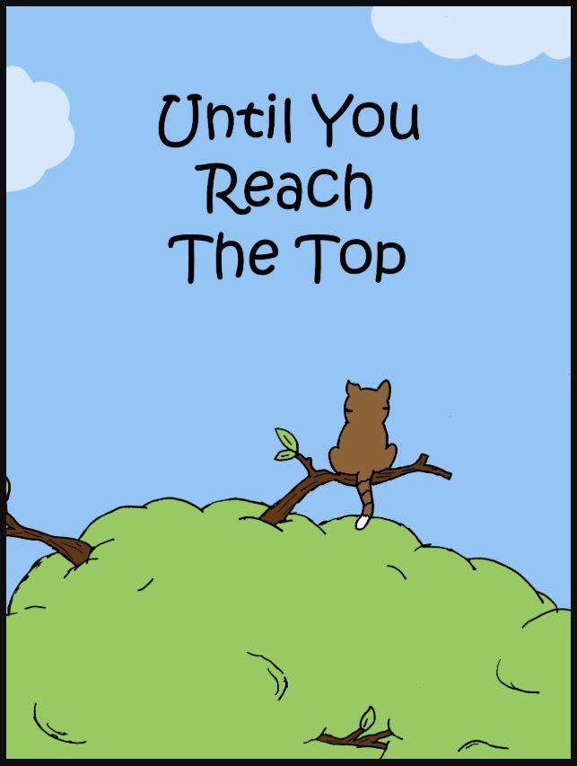 iizcat set your goals high comic 3