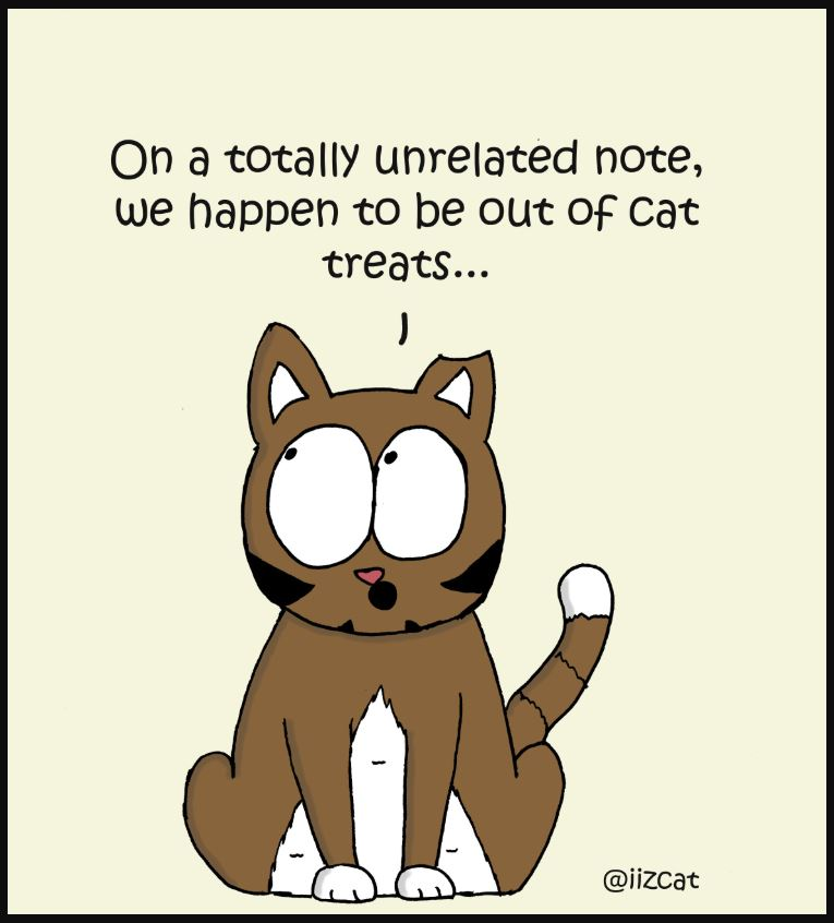 cat stuck in treat comic 4