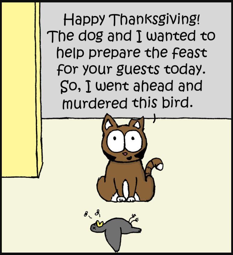 thanksgiving poop 1
