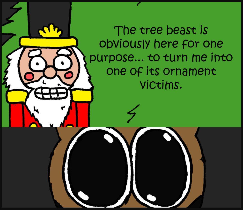 tree beast comic 7