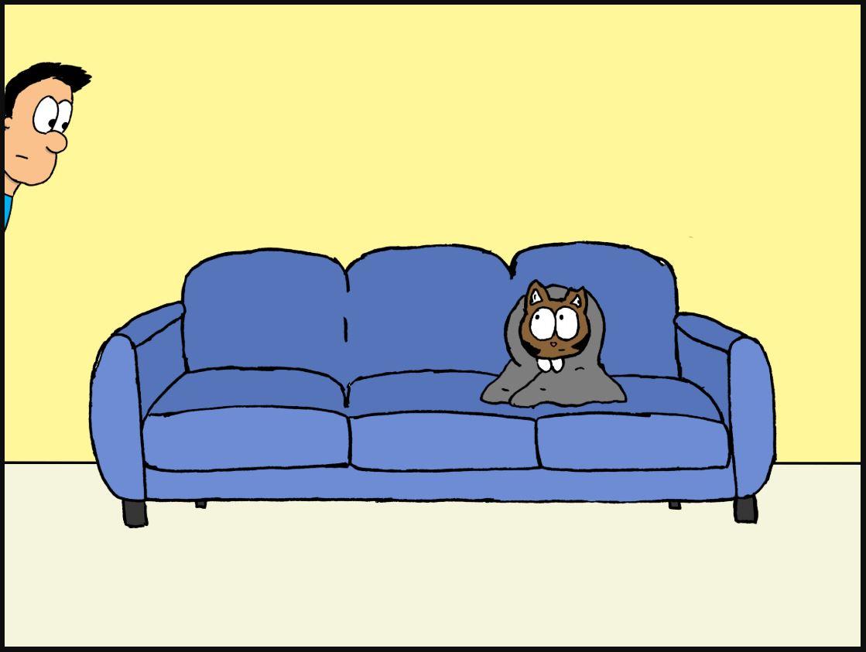 comfy comic 3
