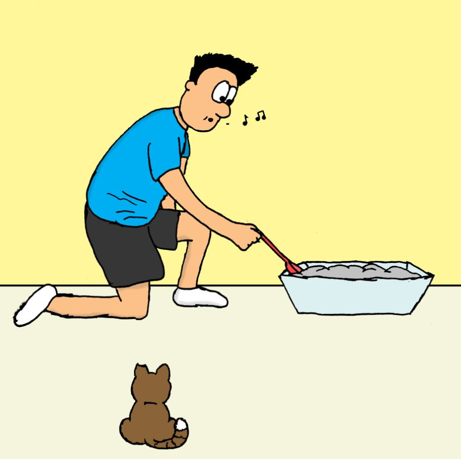 litter box comic 1