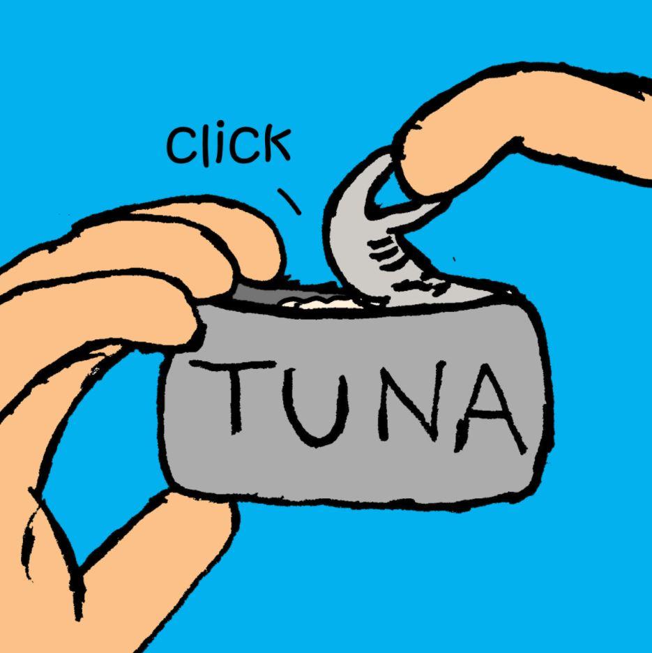 tuna comic 5