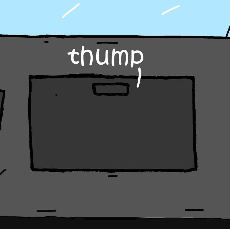 tuna comic 8
