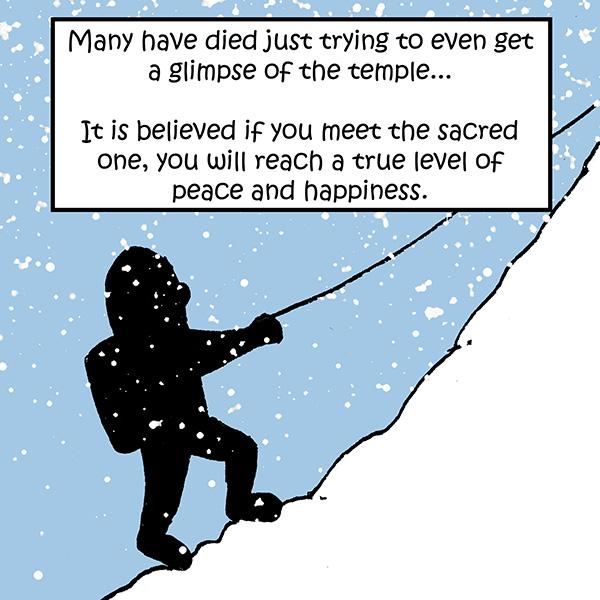 mountain comic 2