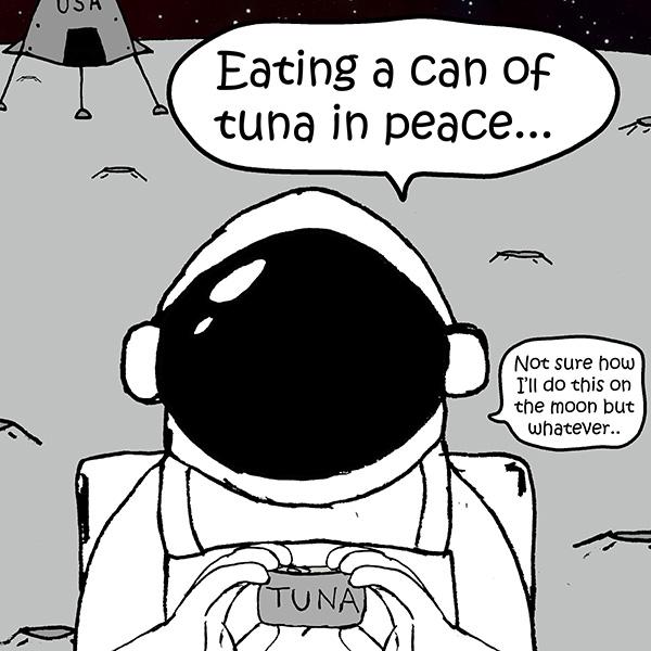 space tuna comic 3